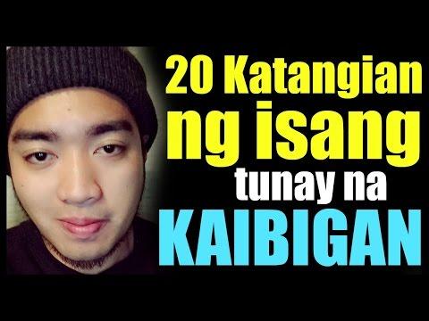 Video 20 Signs ng isang tunay na kaibigan download in MP3, 3GP, MP4, WEBM, AVI, FLV January 2017