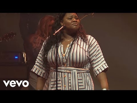 Tasha Cobbs Leonard - You Know My Name (Official Live)