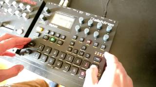 Download Lagu First try with my new digitakt Mp3