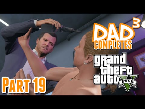 Auto - Part 19! Movie making! Janitor molesting! Lazlow tattooing! Game Link: http://www.rockstargames.com/V All other music is in game music. It makes me want to punch lazlow. Again. Nerd³ Site!...