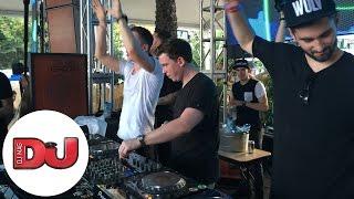 Dannic - Live @ Dj Mag Pool Party Miami 2015