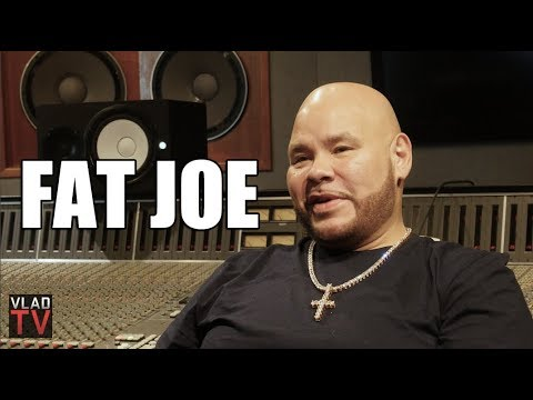 Fat Joe Regrets Saying Lil Uzi Vert is a Bad Version of Lil Wayne: I Was Wrong (Part 11)