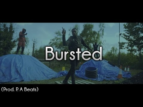 "*Free* - Harlem x Russ (Drill) Type Beat ""Bursted"" 