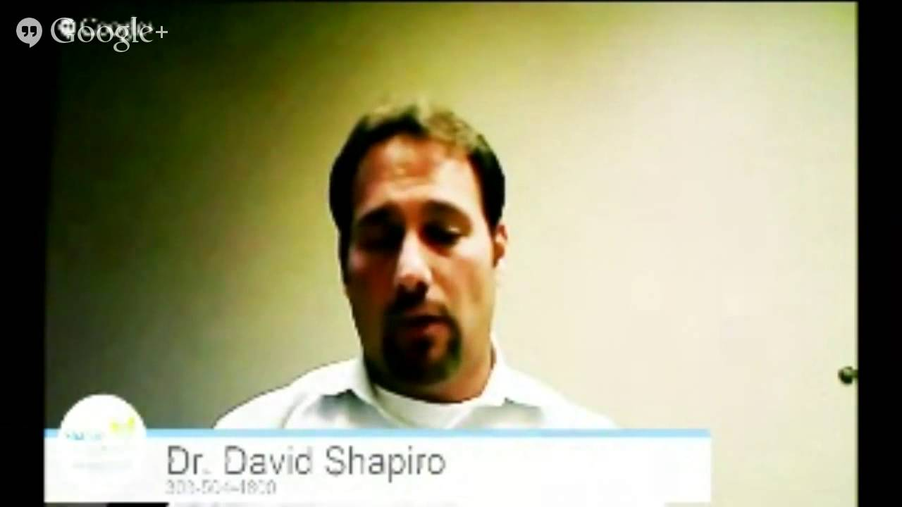 Shapiro Household Chiropractic - Denver South Chiropractic care