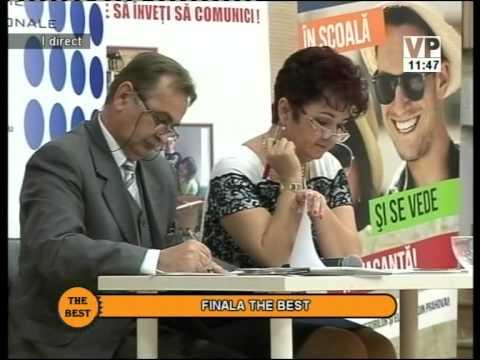 Finala The Best – I.L. Caragiale vs. Mihail Cantacuzino – 29 noiembrie 2014
