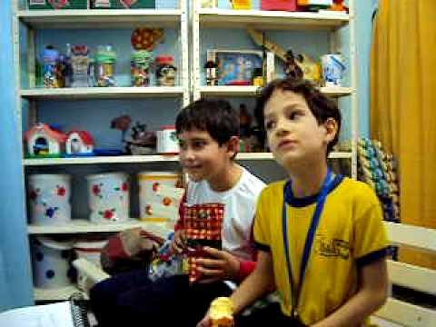 Download ENTREVISTA COM GABRIEL CAMPOS LIMA ALVES - AUTOR DO LIVRO INFANTIL -