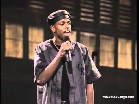 Chris Tucker - Def Comedy Jam