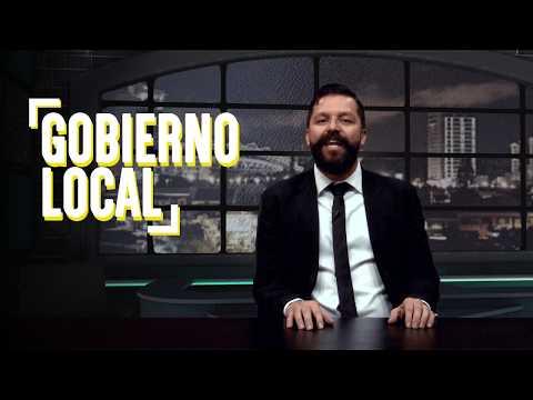 El Noticiero... Hoy sobre las elecciones municipales