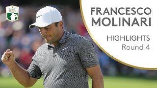 La vittoria di Francesco Molinari al BMW PGA Championship
