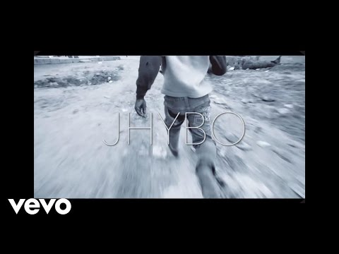 jhybo - JHYBO FOR THE LOCAL ( OFFICIAL VIDEO )