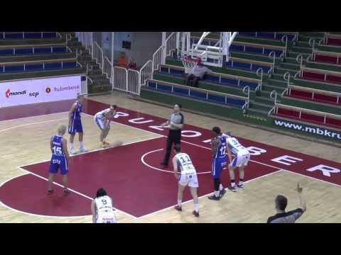 Kara Trutnov – CSU Alba Iulia