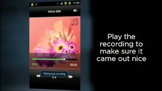 Audio Book Recorder YouTube video