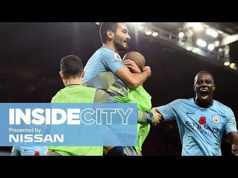 Video: INSIDE CITY 317 | MANCHESTER DERBY SPECIAL
