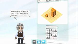 Einstein™ Brain Trainer Free YouTube video
