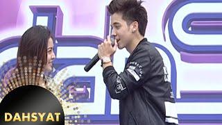 Video Boy nyanyi soundtrack Anak Jalanan untuk Reva [Dahsyat] [18 Des 2015] MP3, 3GP, MP4, WEBM, AVI, FLV April 2018