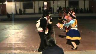 Download Lagu Carnaval de Andahualash en el Distrito de la  Asuncion Mp3