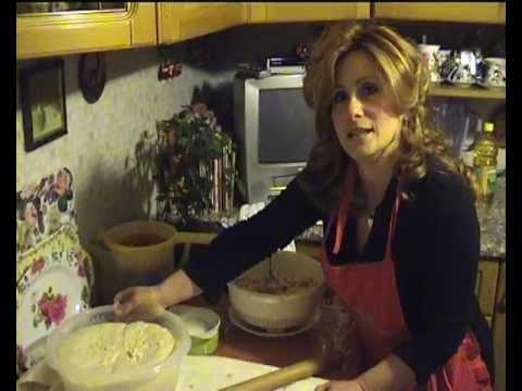 i veri panzerotti baresi - antica ricetta barese di nonna maria
