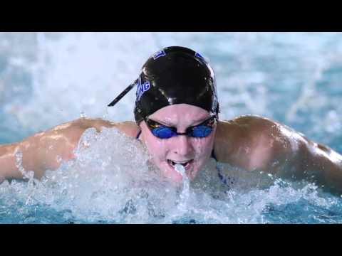 2016 CAC Women's Swimming Pre-Championship Webcast