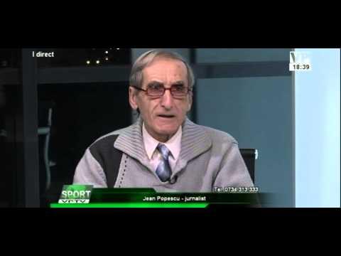 Emisiunea Sport VPTV – 14 martie 2016