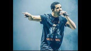 Drake Ends Beef With Meek Mill, Says #FreeMeek At Concert