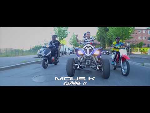 Mous-K - #QDNB 2 (видео)