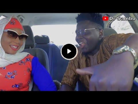 Dr Sambo Top10 Comedy 2020 Dariya Zalla