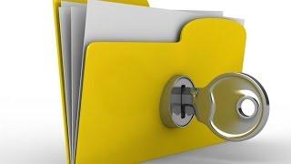 Показываю несколько простых способов скрыть файлы и папки (приватную информацию) на компьютере с помощью средств операционной системы Windows, без использования дополнительного (стороннего) программного обеспечения.Сайт: http://masterwares.ruГруппа Вконтакте http://vk.com/swaresМагазин проверенных товаров с Aliexpress http://shop.masterwares.ru/