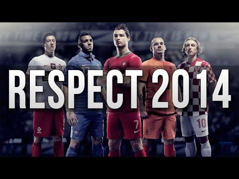 Football Respect 2014