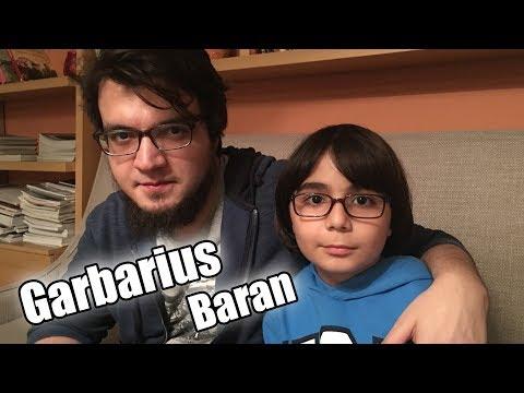 Garbarius ve Baran Kadir - BÜYÜK KAPIŞMA ( soru cevap vlog )