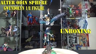 An unboxing video of the Alter Odin Sphere Gwendolyn 1/8 figure . Add me on PSN: Omegabalmung Subscribe If you like my videos: http://www.youtube.com/user/Om...