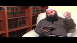 A është Tërmeti dënim për njerëzit - Hoxhë Bekir Halimi