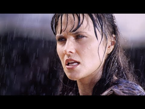 """Forever Changed - """"Xena"""" music video"""
