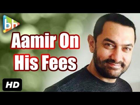 Aamir Khan SHOCKING Reaction on Dangal Movie Budge