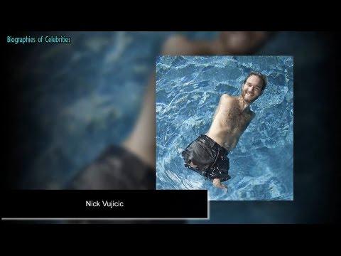 Nick Vujicic No Arms No Legs No Worries