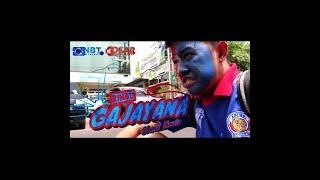 Download Video Film Pendek Aremania - Rindu Gajayana 2017 MP3 3GP MP4