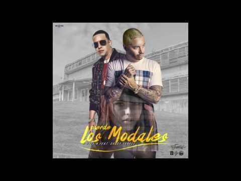 J Balvin - Pierde Los Modales ft Daddy Yankee ( Official Audio )