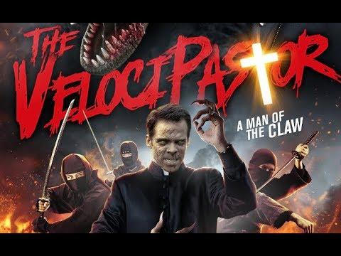 The VelociPastor - Official Trailer -2019