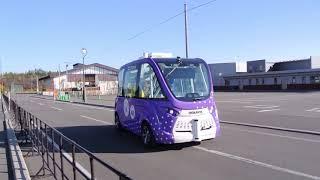 SFの描く未来 すぐ目の前に… 自動運転、官民挙げ開発加速(動画あり)