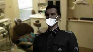 Hitler's Toothache