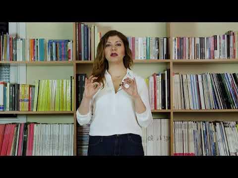 Eğitimci ve akademisyen Melda Göknel, iyi bir sunum hazırlığı için size yol gösteriyor
