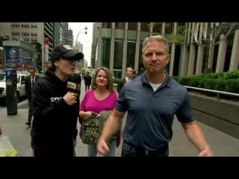 Capitalism or socialism? FBN's Kennedy hits the streets of NYC