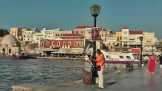 Crete Island Greece  city pictures gallery : Crete Island part 1 - HD 720p