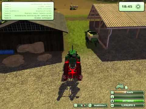 Deutz D16006 Knicklenker v2.1 MR