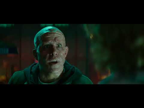 DEADPOOL 2  X Men Mansion  TV Spot Trailer NEW 2018 Ryan Reynolds Marvel Superhero Movie HD