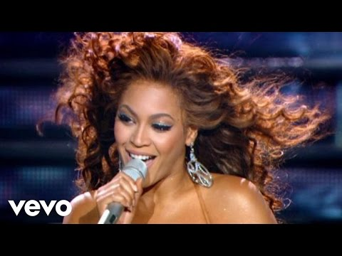 Beyoncé - Crazy In Love (Live) Beyoncé - Crazy In Love (Live)