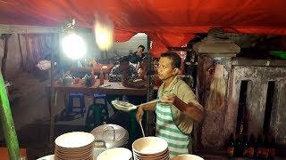 Video GOKILL !!! MASAK MIE AYAM DI LEMPAR LEMPAR MIE AYAM TERBANG !! | YOGYAKARTA STREET FOOD #BikinNgiler MP3, 3GP, MP4, WEBM, AVI, FLV April 2019