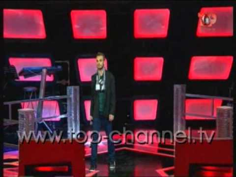 Knock Out - Episodi 2 - Aslaidon Zaimaj VS Elbasan Krasniqi - The Voice Of Albania - Sezoni 4