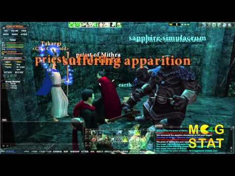 Dark Age of Camelot Gameplay Part2 Mithra