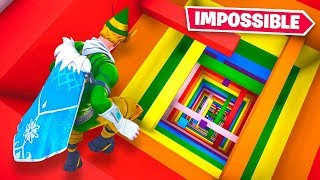 Video *NEW* Fortnite Rainbow Dropper! (Impossible) MP3, 3GP, MP4, WEBM, AVI, FLV Juni 2019
