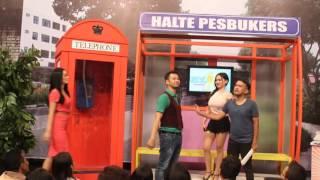 Video GAGAL FOKUS !!! Penampilan Sexy Cupi Cupita membuat Raffi Achmad dan Ruben Onsu Bersaing MP3, 3GP, MP4, WEBM, AVI, FLV Februari 2018